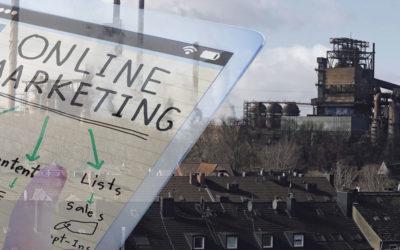 Dortmund – mehr als nur Kohle