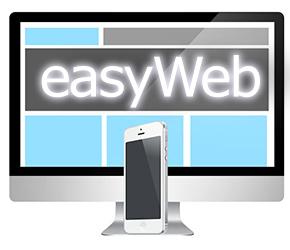 Was bietet easyWeb